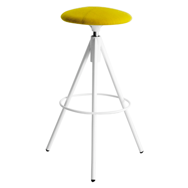 Lapalma Will High swivel upholstered stool