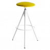 Lapalma Will High swivel upholstered stool