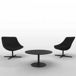 Lapalma Auki Lounge Chair