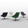 Lapalma Auki Lounge Chair