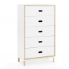 Normann Copenhagen Kabino 5 Drawers