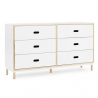 Normann Copenhagen Kabino 6 Drawers