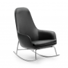 Normann Copenhagen Era Rocking Chair High