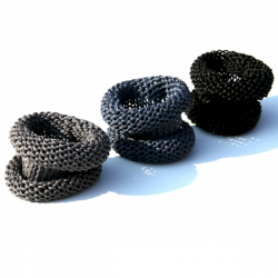 Materia Design Gau PVC Bracelet