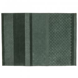 Nanimarquina Jie Celadon Carpet