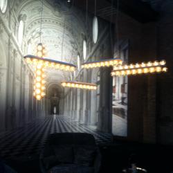 Moooi Prop Light Suspensioon Lamp