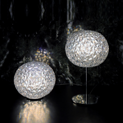 Kartell Planet Led Table Lamps