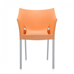 Kartell Dr. No Chair Orange S\