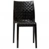 Kartell Ami Ami Chair Glossy Black