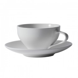 Architectmade Finn Juhl FJ Essence Tea Cup and Saucer