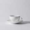 Architecmade Finn Juhl FJ Essence Tea Cup and Saucer
