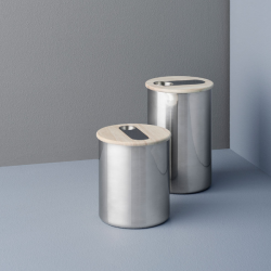 Stelton Scoop Coffee Canister