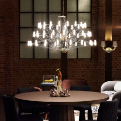 Moooi Coppelia Suspension Lamp