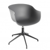 Ondarreta Bai Swivel Chair
