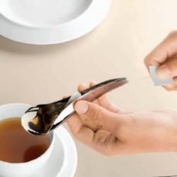 Alessi Teo Spoon for Tea Bag
