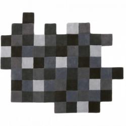 Nanimarquina Do-Lo-Rez 2 Carpet Greys