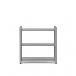 Normann Copenhagen Work Bookcase Low