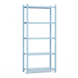 Normann Copenhagen Work Bookcase High
