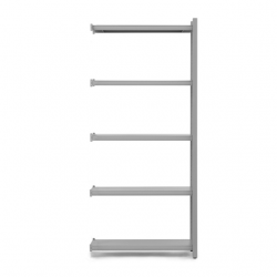 Normann Copenhagen Work Bookcase Expansion Module High