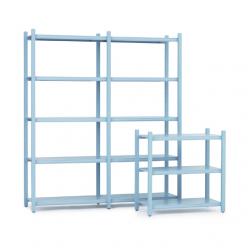 Normann Copenhagen Work Bookcases