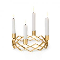 Rosendahl Karen Blixen Advent Candle Holder