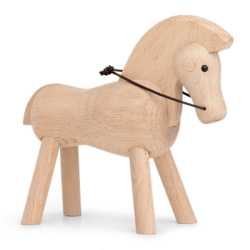 Kay Bojesen Horse Light Beech