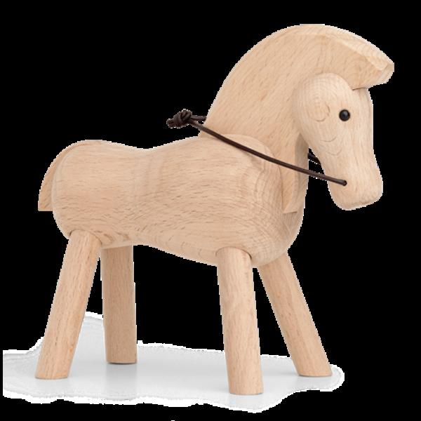 Kay Bojesen Horse Light Beech