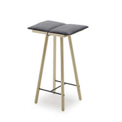 Skagerak Georg Bar Stool Low