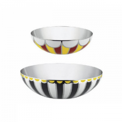 Alessi Circus Serving Bowl