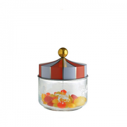 Alessi Circus Jar Small
