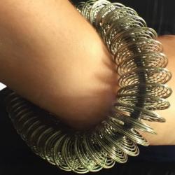 La Molla Disco Bracelet