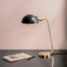 Menu Collister Table Lamp