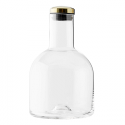 Menu Bottle Carafe