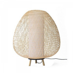 Ay Illuminate Twiggy Egg Floor Stand