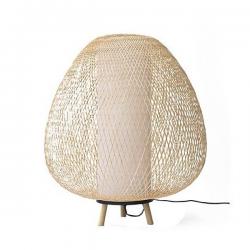 Ay Illuminate Twiggy Egg Floor Stand