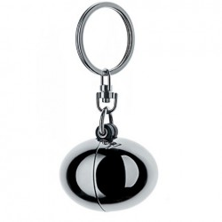 Alessi Bon Bon Keyring/Coin Holder