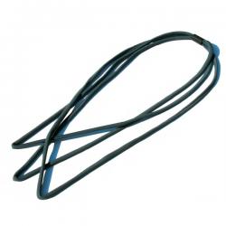 Materia Design Segmenti Jersey Long Necklace