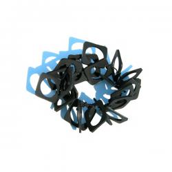 Materia Design Cornici Long Bracelet