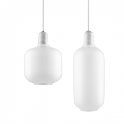 Normann Copenhagen Amp Pendant lights