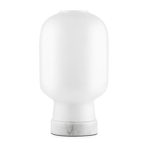 Normann Copenhagen Amp Table Light White