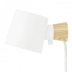 Normann Copenhagen Rise Wall Lamp