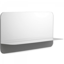 Normann Copenhagen Horizon Mirror Horizontal