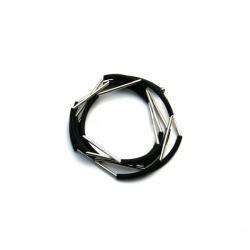 Materia Design Nerò Bracelet