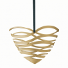 Stelton Tangle Heart Ornament