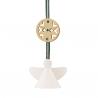 Stelton Nordic Angel Ornament Mini Ceramic