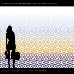 NLXL Lab. Gradient Wallpaper by Thomas Eurlings