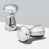 Georg Jensen Alfredo Salt and Pepper Small