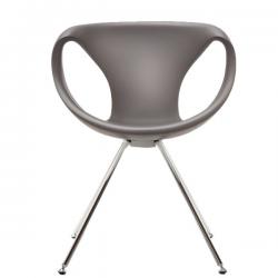 Tonon Up Chair Metal Legs