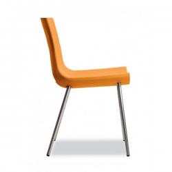 Tonon Nine Eighteen Chair Metal Legs
