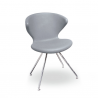 Tonon Concept Chair Steel Legs